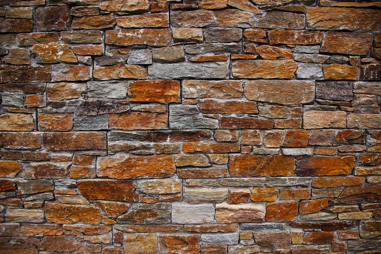 Nist Stone Test Wall : Another test post my